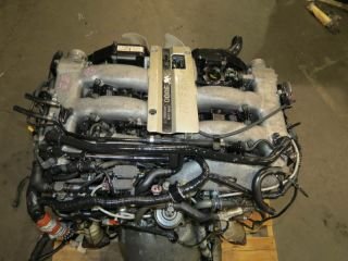 90 96 JDM Nissan 300zx VG30DE Non Turbo Engine 5 Speed M T Nissan Fairlazdy Z