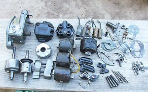 Fairbanks Morse Magneto: Parts & Accessories