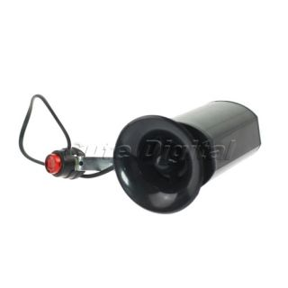 Alarm Sounds Bicycle Cycling Horn Bike Electric Bell 6 Types of Sound