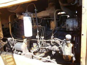 John Deere 644 B C Wheel Loader Engine 644BC