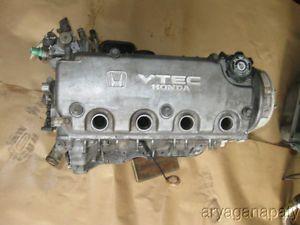 92 93 94 95 Honda Civic JDM Engine Motor D15B vtec SOHC