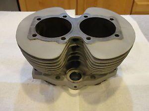 Triumph Pre Unit 650 6T Cylinders Jugs Iron Head Motor Engine Frame Chopper BSA