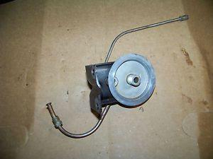 Studebaker Fram 108089 Spin on Oil Filter Adapter