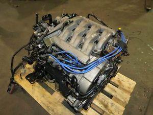 JDM Mazda MPV Engine GY de 2 5L V6 1999 2000 2001 GY Motor and Auto Transmission
