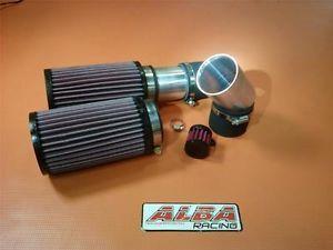 Polaris RZR XP 900 Alba Racing Intake Kit w K N 3 HP