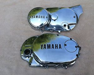 Yamaha XS Bobber: Motorcycle Parts