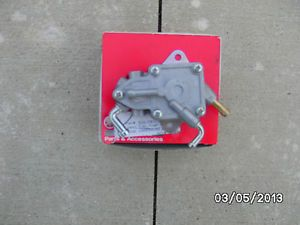 New Fuel Pump for 2007 Yamaha Rhino 660