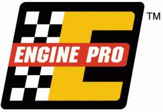 Engine Pro Main Bearings 11 663P 8 Chevy Small Block