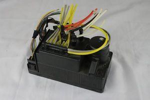 Mercedes Benz W140 Power Door Lock Vacuum Pump Actuator 140 800 28 48