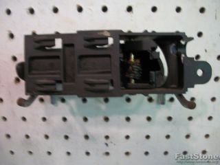 Interior Door Handle Ford Pickup Truck F 150 F150 Inside Inner Control Assembly