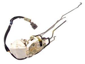 90 91 Honda Accord Sedan LX EX SE RF Electric Door Latch Lock Actuator