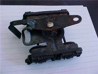 Lionel 665 Steam Locomotive Engine 4 6 4