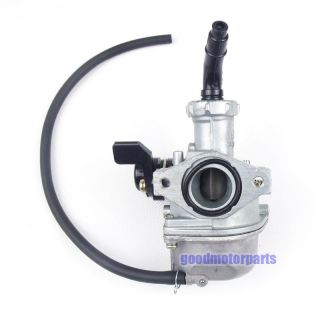 PZ22 Carburetor Carburetor 125cc ATV Quad Motorcycle Pit Dirt Bike CRF50 70 XR50