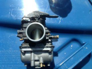 75 76 Yamaha DT250 DT 250 Carburetor Carb
