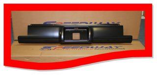 Chevy Roll Pan 88 90 91 92 93 94 95 96 97 98 99 GMC Fullsize Pickup Truck Bumper