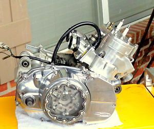 Banshee 4mm Cheetah Cub K T Built 421 Motor Engine Complete