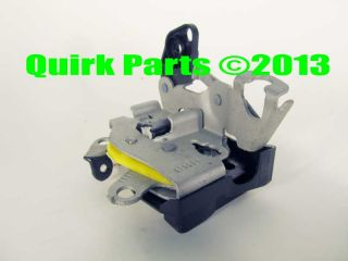Ford F 150 Super Duty LH Driver Side Front Door Latch New Genuine