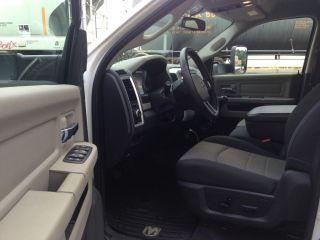2011 RAM 2500 Big Horn 4x4 Diesel 31K Miles No Reserve