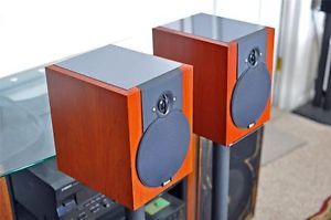 Boston Acoustics VR M50 Bookshelf Main Speakers