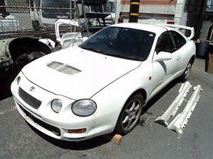 94 99 Toyota Celica GT4 3SGTE Turbo Engine 5 Speed AWD JDM