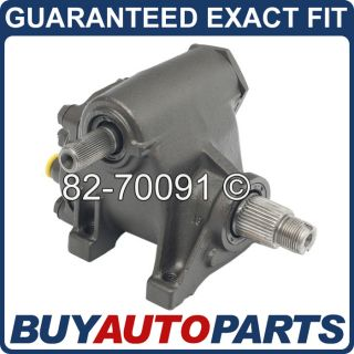 Manual Steering Gearbox Gear Box for VW Super Beetle