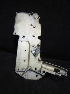 Ignition Plate 42968 2 Mercury Mariner 1990 1993 75 90 HP Outboard Engine 683