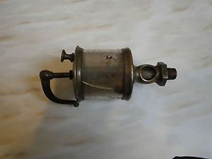 Michigan Swing Top Oiler Gas Engine Hit and Miss Fairbanks Morse
