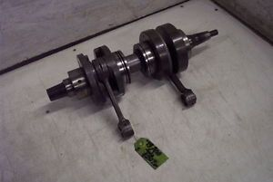 1994 1996 Arctic Cat ZR 700 Wildcat Mountain Snowmobile Engine Crankshaft 87B1