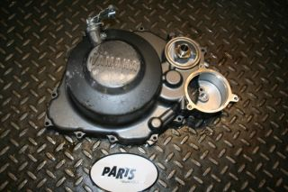 Yamaha Raptor 660 Clutch Cover Side Case Stock