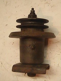 Gravely Rider Tractor Spline Type Mower Spindle Assy Part