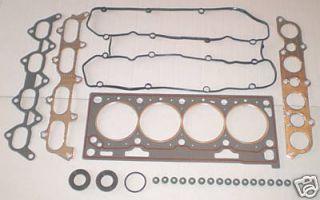Renault Megane 2 0 16V F7R 1996 99 Head Gasket Set