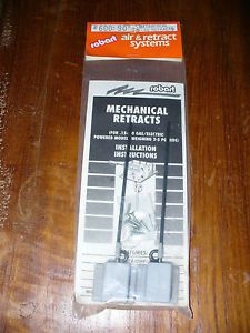 Robart Retracts Mechanical Main 2 5 lb 90 Degree Rail Rob 600 15 40