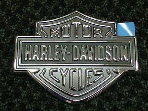 Super Duty F250 F350 Genuine Ford Parts Harley Davidson Tailgate Emblem New