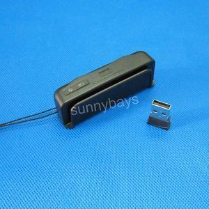 MINIDX4B Bluetooth Portable Magnetic Credit Card Reader Mini