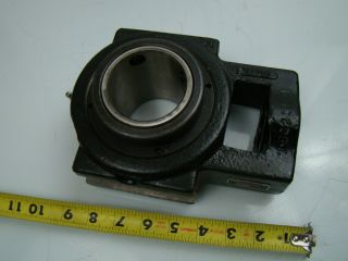Rexnord 2 7 16 Link Belt Roller Bearing TB22439H