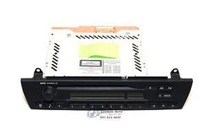BMW E83 E85 E86 x3 Z4 Business CD CD53 Player Radio Stereo 01 2007 65129138430