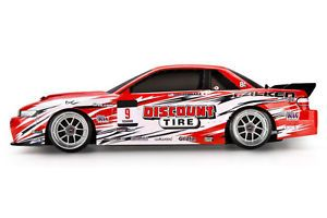 HPI 1 10 RC Drift Cars