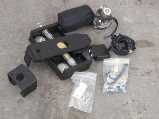 ATV Snow Plow Blade Electric Angle Kit Swisher Powerblade Part PB10 002