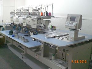 Home Based Embroidery Business Barudan Embroidery Machine Accessories