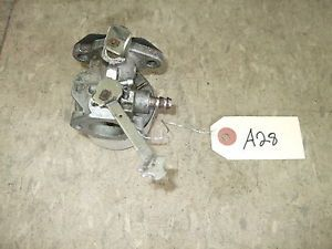 Tecumseh Snowblower Snow Blower Thrower Carburetor 3HP 2 Cycle Toro Lawnboy A28