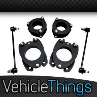 Readylift 2 0'' Lift Kit for 2006 2011 Honda Ridgeline 69 8000