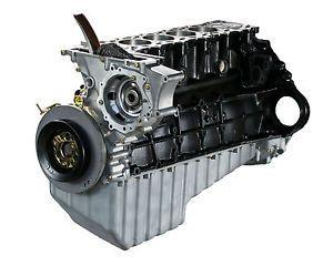 Hagglunds BV206 Mercedes Benz 603 Engine Shortblock Hagglund