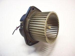 1994 1995 Saturn SL2 Blower Motor