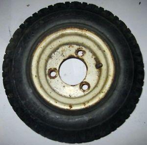 """Ariens Snowblower Tire 6"""" Tire Wheel A10985 A12991 Rim"""