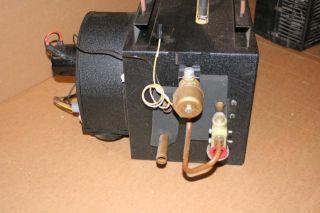 Kysor AC Heater Box System 934019 14VDC Semi Truck Big