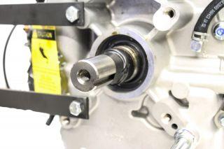 30HP Kohler Engine Replaces Kawasaki FH721D in John Deere 757 CH750