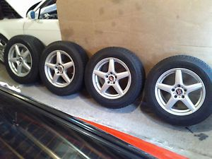 Winter Tires Wheels for 2010 Chevrolet Camaro Snow Chevy