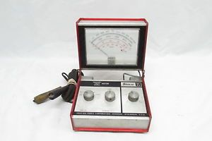 Snap on MT414 Primary Tach Dwell Meter WS