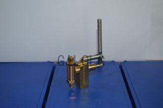 Microcosm M8 Live Steam Engine Boiler Hand Feed Pump  Worldwide