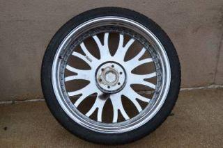 "26"" asanti AF145 Chrome Wheels Rims Cadillac Escalade Chevy Tahoe Forgiato Tires"